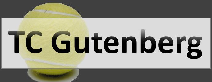 Tennisverein Gutenberg